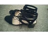 newlook shoes size 7