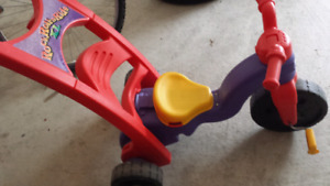 Fisher Price Tricycle $10