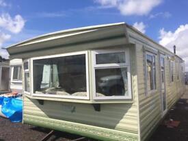 Static caravan - free UK delivery - 150 caravans in stock!