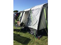 Sunn camp airvultion ultra Awning