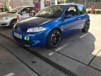 Renault megane sport 225 f1