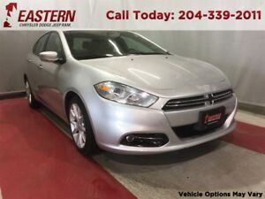 2013 Dodge Dart Limited A/C CRUISE REMOTE ENTRY USB RADIO