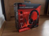 Gioteck XH-100 Stereo Gaming Headset - Multi-Platform