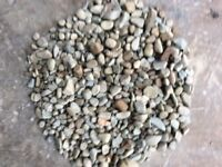 10 -30 mm riverbed garden and driveway chips