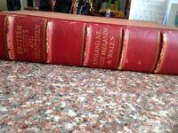 1900's book on British Hunts and Huntsmen