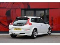 2011 Volvo C30 2.0 R DESIGN 3 door Petrol Coupe