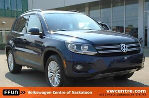2016 Volkswagen Tiguan Special Edition MP3, navigation, backu...