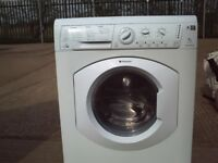 hotpoint wdl5490 washer dryer 7kg