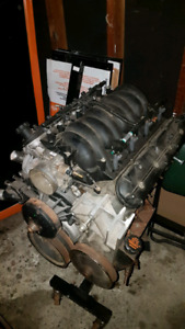Early 2000s LM7 5.3L chevy small block