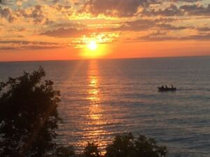 LAKE HURON LAKEFRONT SHORT/LONG TERM RENTAL