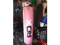 Good condition punch bag