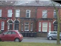 1 bedroom flat in Bolton Road, M6