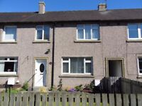 To Let: A beautifully presented 3-bedroom terraced house in a sought-after location in Armadale