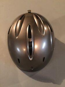Snowboard helmet - K2 brand size small