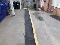 Landscaping sod lawn care retaining walls road repairs sod+