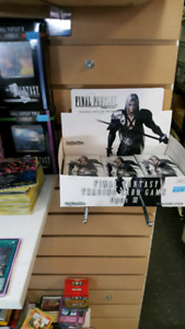Final fantasy opus card game in stock p market games