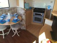 Static Caravan Brixham Devon 2 Bedrooms 6 Berth ABI Sunrise 2008 Landscove