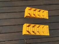 Fiamma levelling blocks
