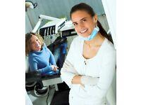 Dental nurse vacancy in central London