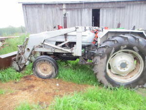 2-60 White Tractor for sale