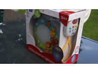 Mothercare Lullaby projector light show in full working order in original packaging