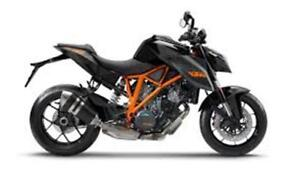 2016 KTM 1290 Super Duke R Blow Out Pricing!!!!