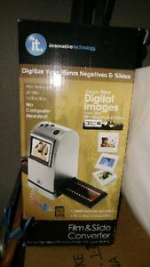 Digital slide converter-BNIB