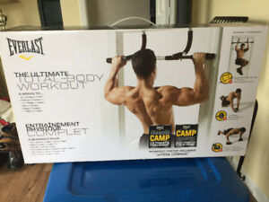 EVERLAST Total Body Workout