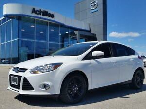 2013 Ford Focus SE, Sync, Alloys, Well Equipped