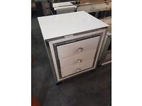 3 Drawer mirror cabinet