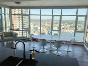 1540ft2 - Yaletown Bliss Above The Clouds Furnished