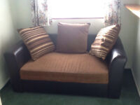 2 Seater Sofabed