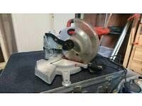 Chop saw, mitre saw, power tool