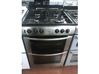 60CM STAINLESS STEEL BELLING GAS COOKER