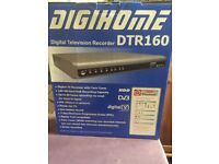 Digihome dtr 160 set top box