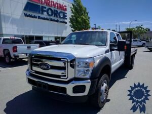 2015 Ford Super Duty F-550 XLT