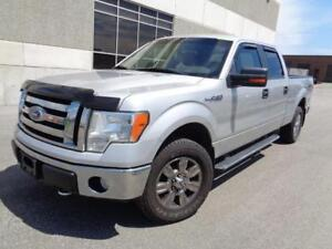 2009 Ford F-150 XLT 4X4 CALL 4167425464 FOR DETAILS!!