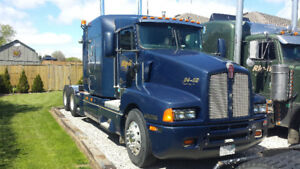 T600 Kenworth Certified Highly maintained