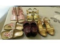 Kids shoes size 8