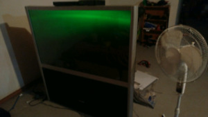 60 in projector tv