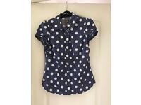 Joules Blouse for sale - 12