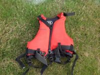 GUL buoyancy aid - junior small