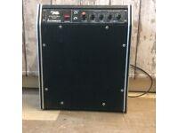 Vintage Bassman Amp
