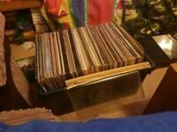 """Over 100 12"""" Vinyls"""