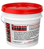 Dexpan® is a non-explosive controlled demolition product