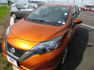 2017 Nissan Versa Note 1.6 S, Save off $3200 Hurry In!!!!