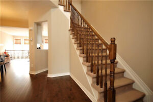 3 Bedrooms, 2.5 Bathrooms Townhome for Rent in Kanata Lakes