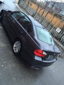 BMW 323i in perfect condition for sale