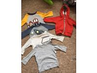 Boys 9-12 Months Bundle NEXT