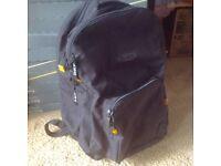 'Dry' rucksack